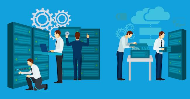 Terceirização de TI para Empresas - UNDER TI